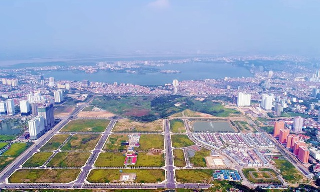 Loạt chính sách giúp thị trường bất động sản năm 2021 khởi sắc - 1
