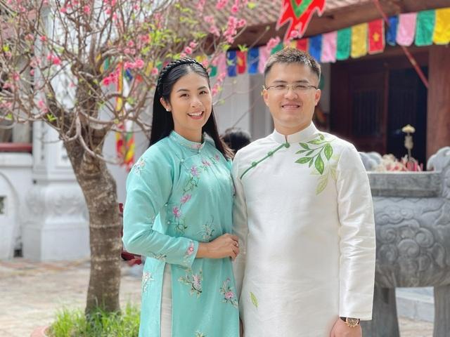 Sao Việt đi đâu, làm gì trong ngày đầu năm Tân Sửu? - 18