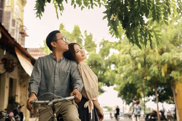 Câu chuyện cặp đôi 6 năm yêu xa và cái kết ngọt hơn đường mật - 1