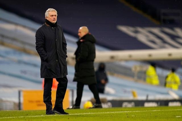 Man City 3-0 Tottenham: Dấu ấn đặc biệt của Gundogan - 2