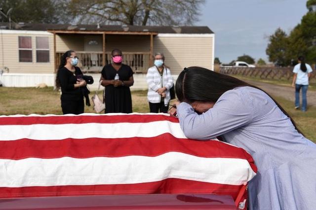 Hơn 600.000 người Mỹ có thể chết vì Covid-19 - 1