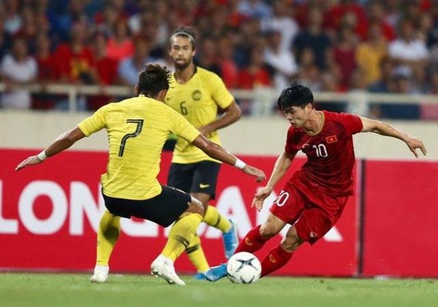 Đội tuyển Việt Nam thời HLV Park Hang Seo là chuyên gia đá… sân trung lập - 2