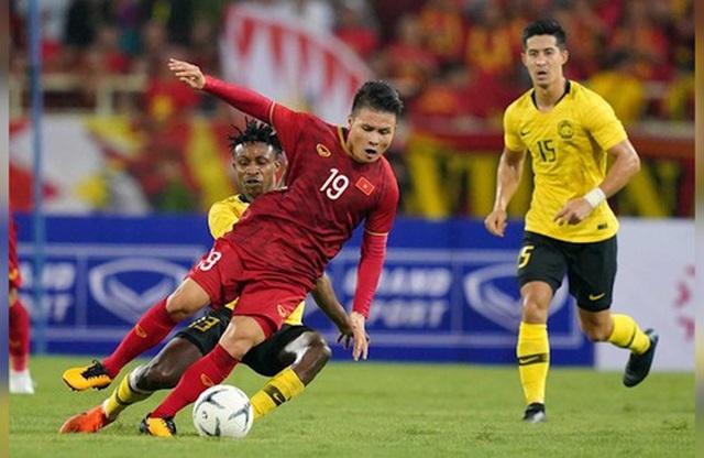Tuyển Việt Nam có lợi hơn Malaysia khi vòng loại World Cup đá tập trung? - 1