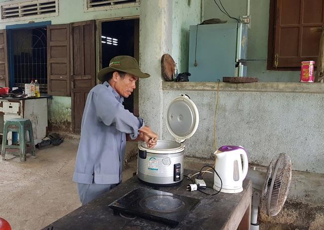 Xóm đèn dầu Tân Định thay da đổi thịt sau phản ánh của Báo Dân trí - 3
