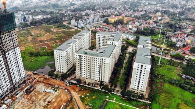 Kiểm soát sự leo thang của giá bất động sản - 1