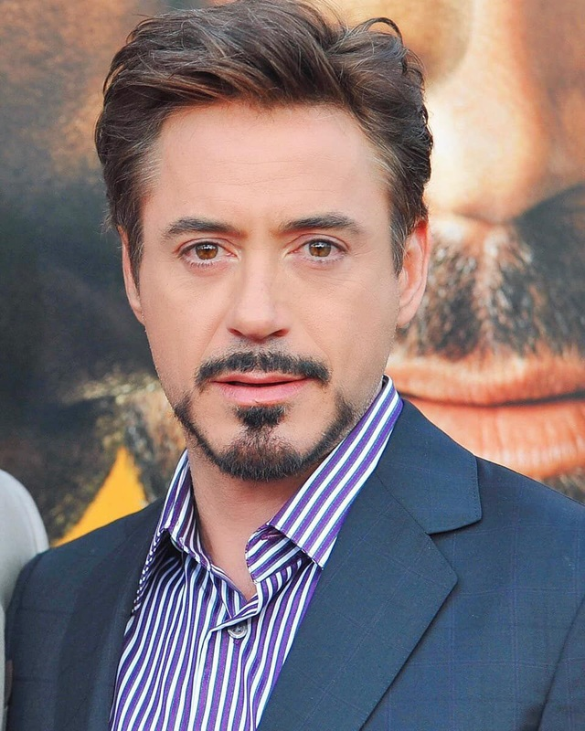 Những nam diễn viên đắt giá nhất Hollywood - 1