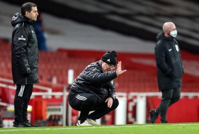 Aubameyang thăng hoa rực rỡ, Arsenal vượt mặt Leeds - 6