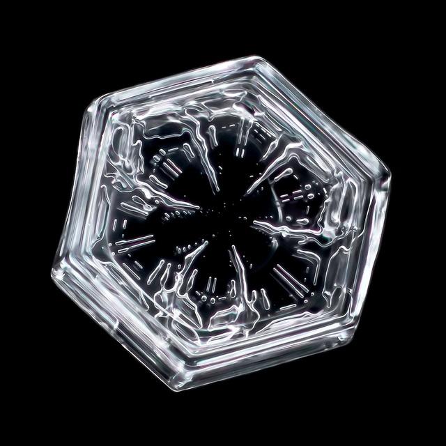 Tuyết là gì mà cấu trúc của nó vẫn làm các nhà vật lý học phải đau đầu - 9