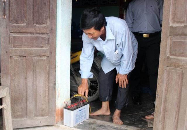 Xóm đèn dầu Tân Định thay da đổi thịt sau phản ánh của Báo Dân trí - 1