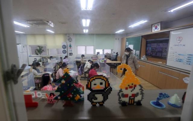 Hàn Quốc: Thách thức của năm học thứ hai trong đại dịch - 1