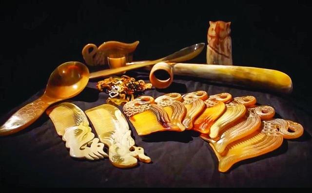 Hơn 400 năm với nghề làm… sừng - 3