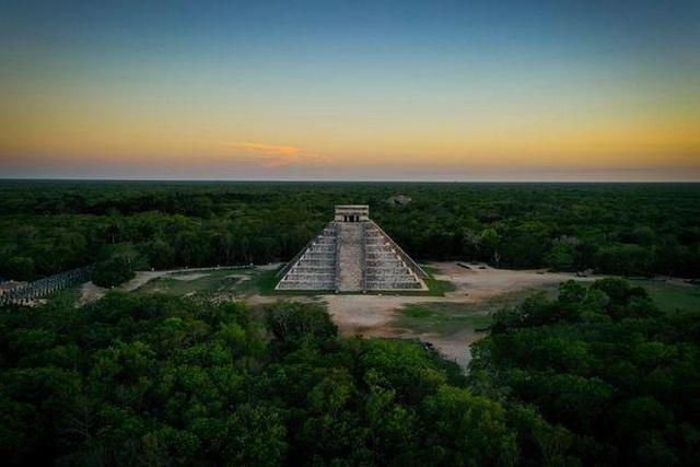 Ngày tận thế 2021 và thuyết âm mưu liên quan đến người Maya - 1