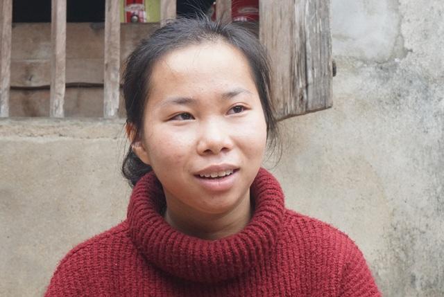 Con đường đến học bổng đại học 1 tỷ đồng của cô bé nghèo xứ Nghệ - 1