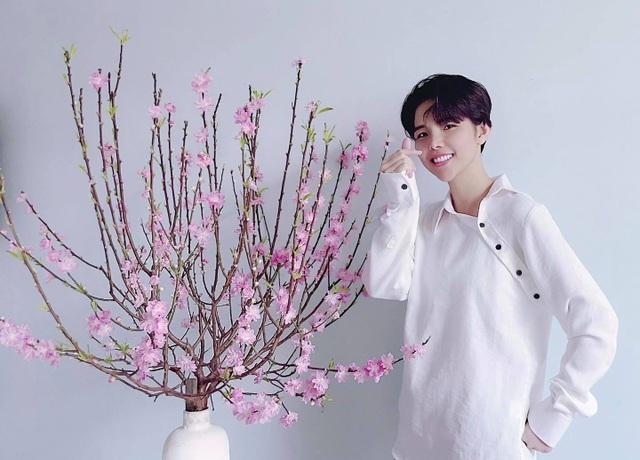 Sao Việt mặc gì trong những ngày đầu năm mới? - 3