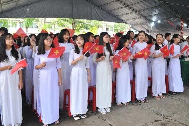Đồng Tháp, An Giang cho học sinh, sinh viên nghỉ Tết dài... vì dịch - 1