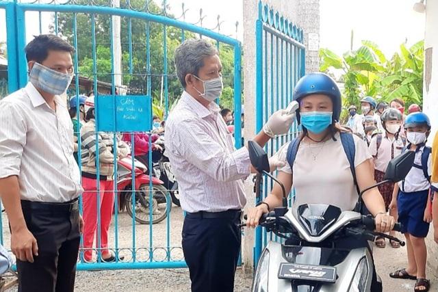 Đồng Tháp, An Giang cho học sinh, sinh viên nghỉ Tết dài... vì dịch - 2