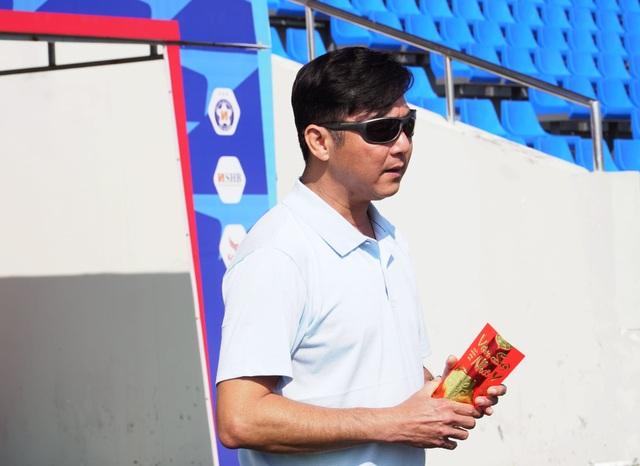 V-League trở lại và thách thức mới cho các huấn luyện viên - 2