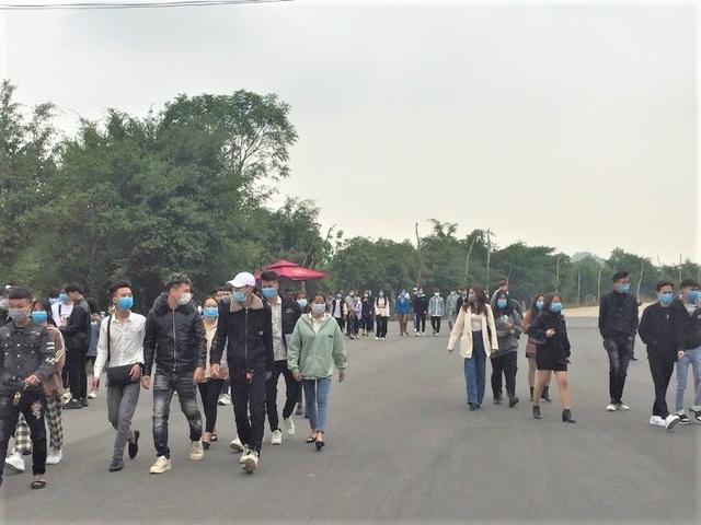 Du lịch Ninh Bình thu khoảng 32 tỷ đồng dịp Tết Nguyên đán 2021 - 1