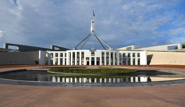 Australia dậy sóng với cáo buộc cưỡng hiếp ở văn phòng bộ trưởng quốc phòng - 1