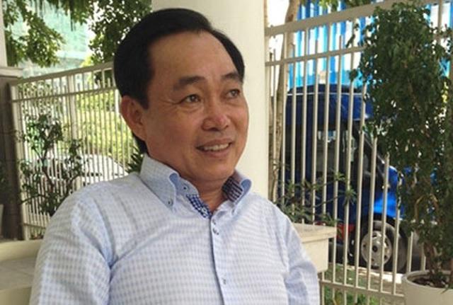 Nghị lực và sự nghiệp lừng lẫy của những doanh nhân Việt tuổi Sửu - 3