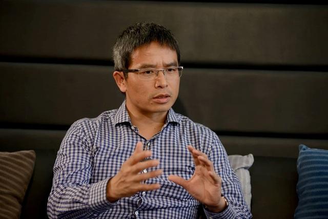 Nghị lực và sự nghiệp lừng lẫy của những doanh nhân Việt tuổi Sửu - 5
