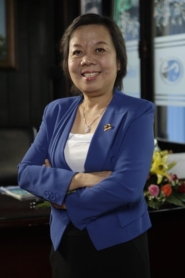 Nghị lực và sự nghiệp lừng lẫy của những doanh nhân Việt tuổi Sửu - 2