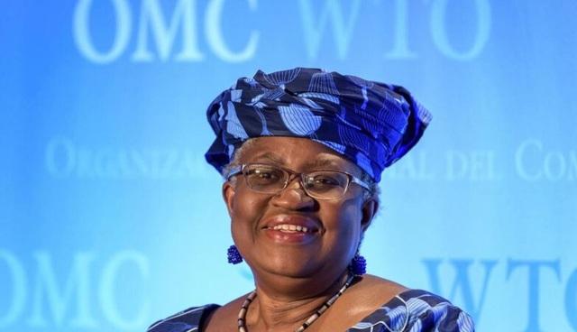 WTO có nữ tổng giám đốc da màu đầu tiên trong lịch sử - 1