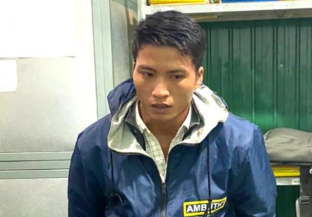 Xuyên Tết truy bắt nghi phạm sát hại cụ ông bán vé số, cướp tài sản - 1