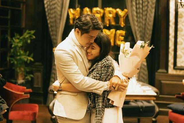 Diễn viên Hải Đăng qua đời ở tuổi 35 sau 10 ngày cầu hôn bạn gái - 2