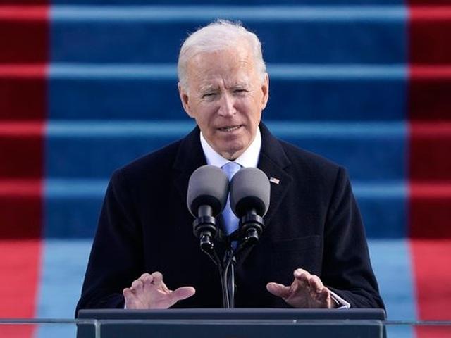 Ông Biden chào sân G7 với kế hoạch đối phó Trung Quốc - 1