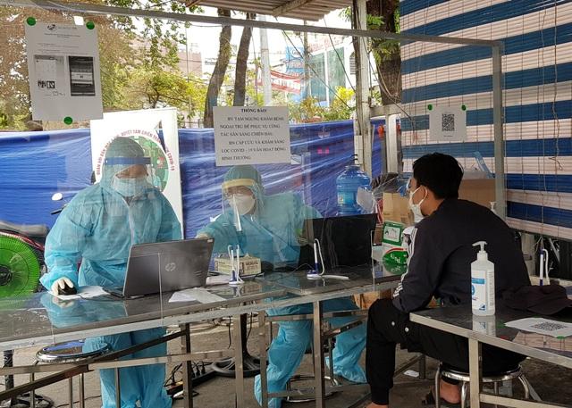Tiềm ẩn nguy cơ lây nhiễm chéo, hối thúc khai báo y tế điện tử - 3