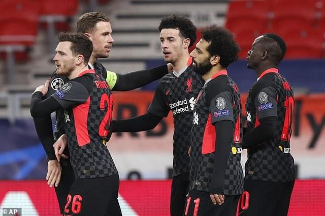 HLV Klopp: Nhiều người mong Liverpool thua, nhưng các cầu thủ thì không - 1