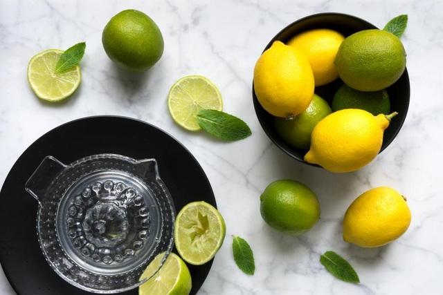 3 loại quả có vị chua cực kỳ tốt cho lá gan - 2