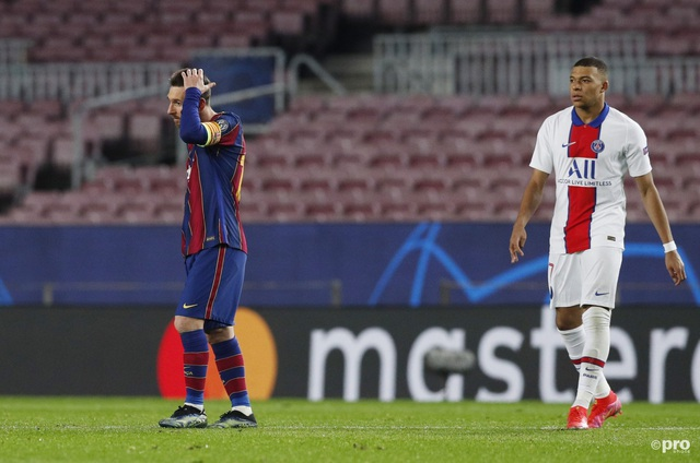 Barcelona thua thảm PSG: Cánh cửa ra đi của Messi mở toang - 2