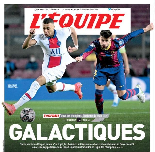 Kylian Mbappe: Nhà Vua mới của thế giới bóng đá? - 1