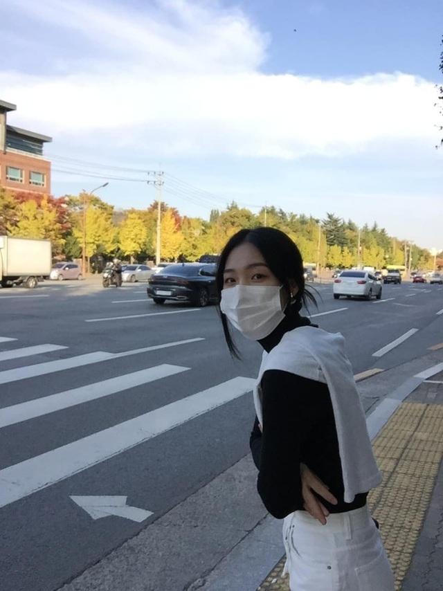 Tâm sự Tết xa nhà của nữ du học sinh Việt tại xứ Hàn - 11
