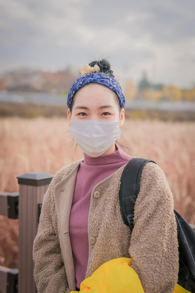 Tâm sự Tết xa nhà của nữ du học sinh Việt tại xứ Hàn - 7