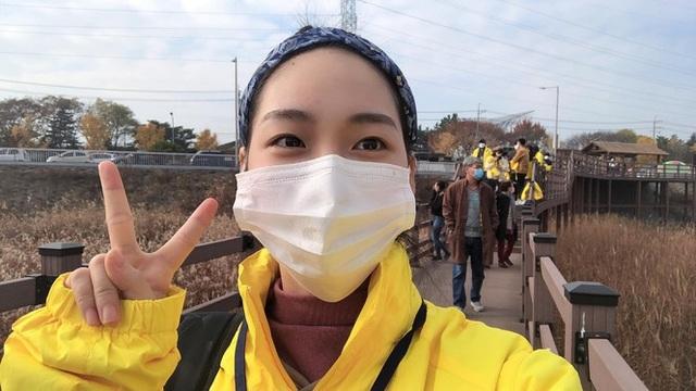Tâm sự Tết xa nhà của nữ du học sinh Việt tại xứ Hàn - 9