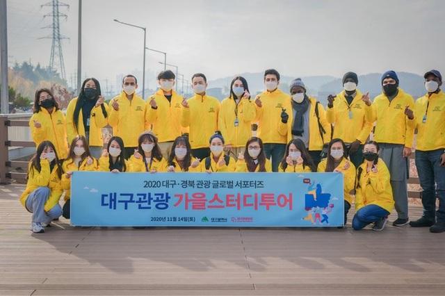 Tâm sự Tết xa nhà của nữ du học sinh Việt tại xứ Hàn - 10