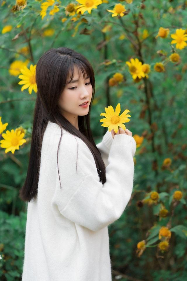 Hot girl vườn đào Kiều Trinh: 8 năm vẫn hot, nói không với scandal - 13