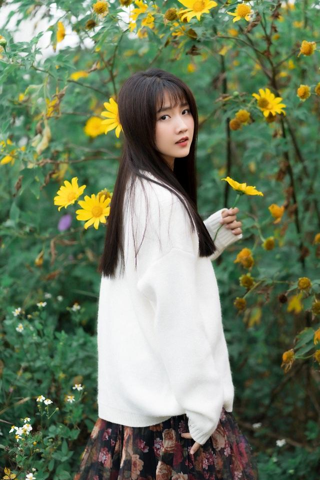 Hot girl vườn đào Kiều Trinh: 8 năm vẫn hot, nói không với scandal - 9