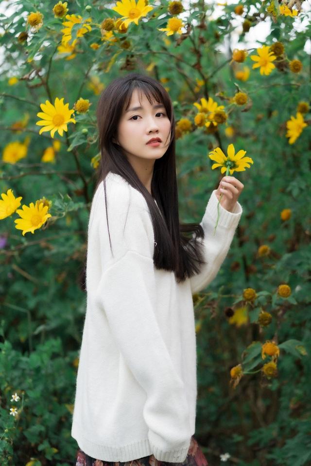 Hot girl vườn đào Kiều Trinh: 8 năm vẫn hot, nói không với scandal - 8