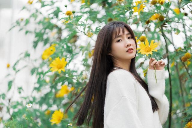 Hot girl vườn đào Kiều Trinh: 8 năm vẫn hot, nói không với scandal - 10