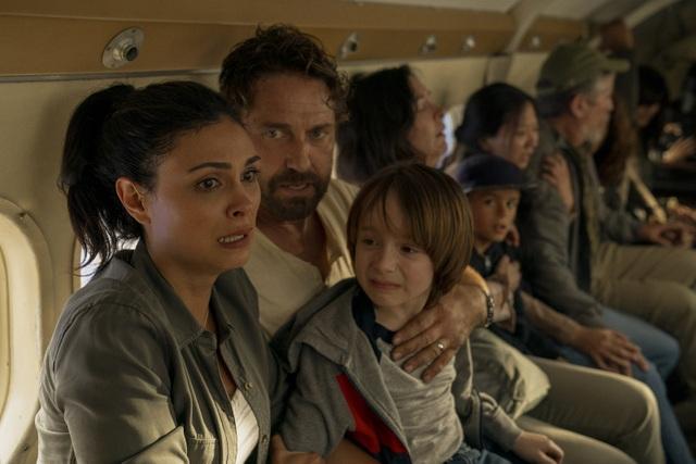 Greenland: Bom tấn Hollywood về thảm họa thiên nhiên - 4