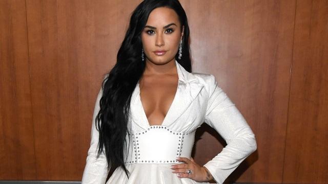 Demi Lovato từng đột quỵ và đau tim sau khi sốc thuốc - 5
