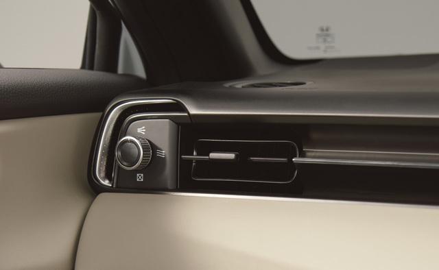 Honda HR-V thế hệ mới 2022 gây bối rối vì thiết kế giống Mazda - 5
