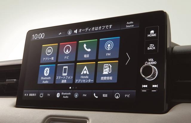 Honda HR-V thế hệ mới 2022 gây bối rối vì thiết kế giống Mazda - 8