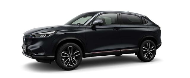 Honda HR-V thế hệ mới 2022 gây bối rối vì thiết kế giống Mazda - 11