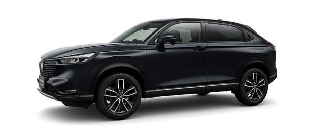 Honda HR-V thế hệ mới 2022 gây bối rối vì thiết kế giống Mazda - 20