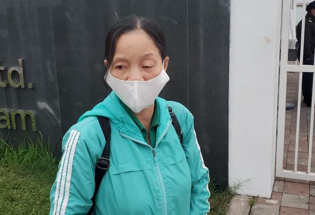 Công nhân quay trở lại Hà Nội làm việc đạt 94,5% - 2